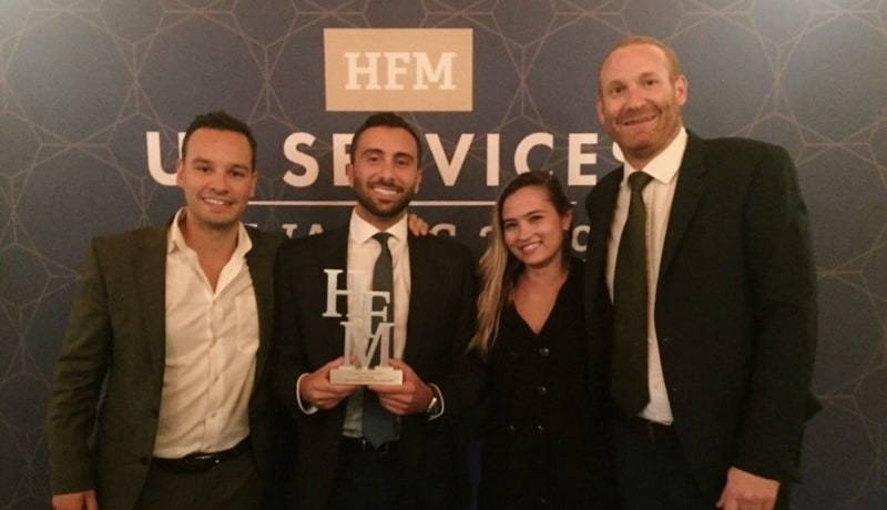 Selby Jennings named best hedge fund recruitment firm